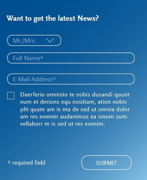 newsform
