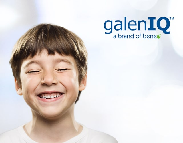 galenIQ™ - The smart pharma excipient