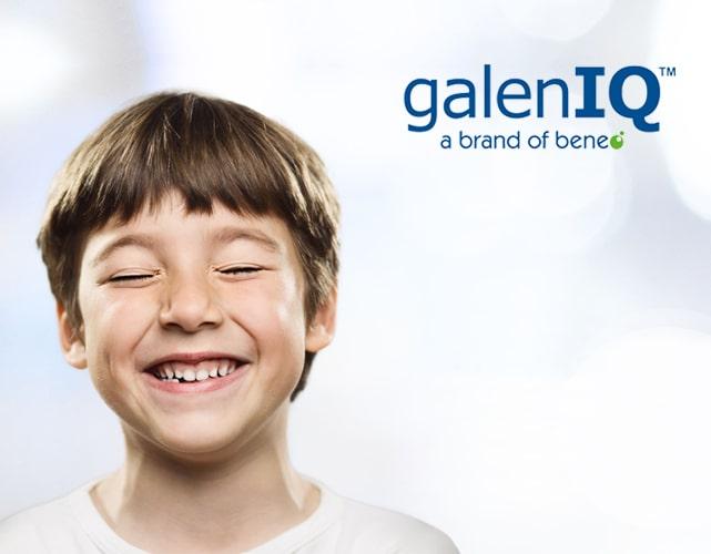 galenIQ™ - The smart pharma excipient
