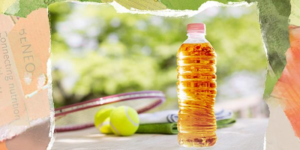 BENEO paper functional carbohydrates in beverages EN 201507