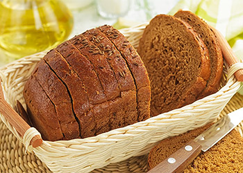BENEO ingredients Bakery Bread application