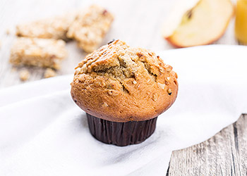 BENEO ingredients in bakery soft baked applications