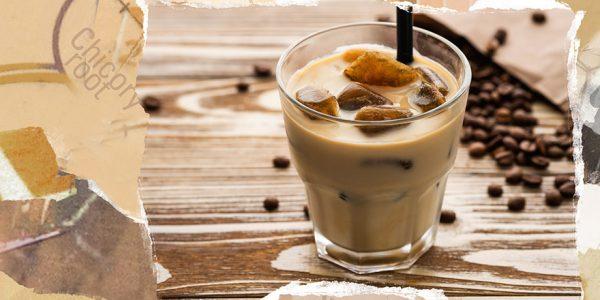 Coffee recipe with Orafti® Inulin from BENEO