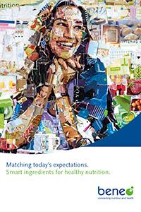 Corporate brochure BENEO