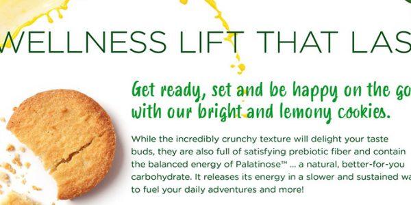 Llevar un estilo de vida más saludable. ¡Haz de los carbohidratos tu héroe!