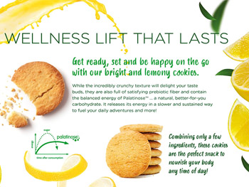 Wellness lift that lasts