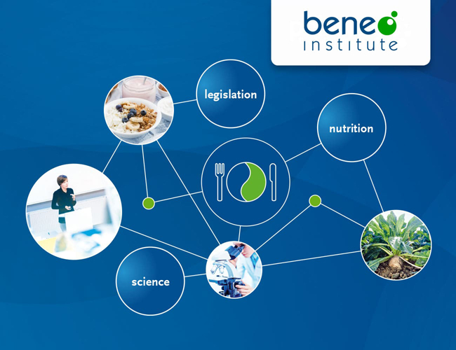 BENEO-Institute - Connecting Legislation, Nutrition and Science