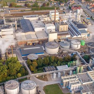 BENEO moves further towards carbon neutrality at its Oreye facility.