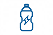 42% of consumers in South Asia use sports or energy drinks