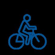 Active consumer biking