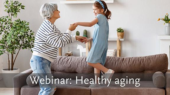 Sprechen Sie die Zielgruppe 55+ mit Lösungen für gesundes Altern an