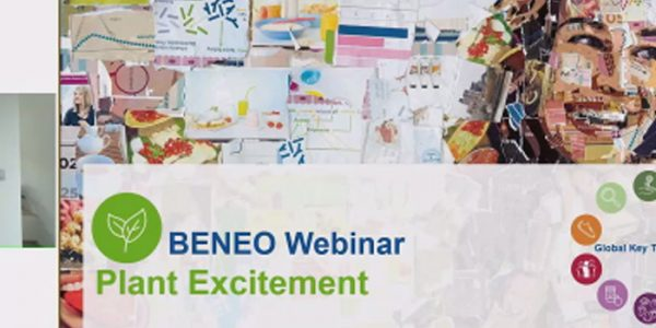 Webinar on plant excitement