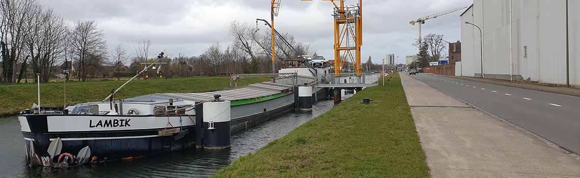BENEO barge investment to cut CO2 emissions by 20%