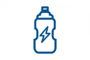 El 42% de los consumidores del sur de Asia consume bebidas deportivas o energéticas una vez a la semana o más
