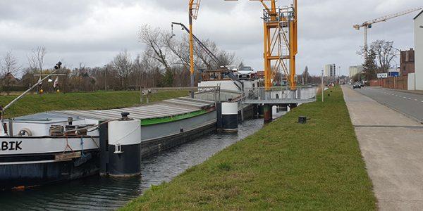 La inversión de BENEO en embarcaciones reducirá las emisiones de CO2 un 20 %