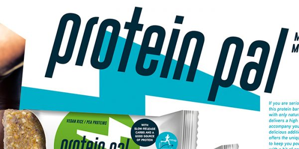 Concept Protein Pal