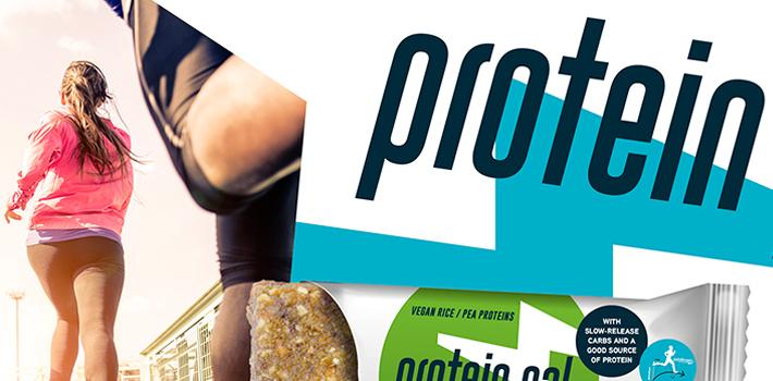 Proteine Pal concept