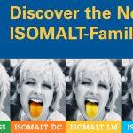 beneo-timeline-1999-launch-of-the-isomalt-family