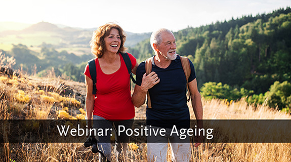 Target the silver generation with positive ageing solutions
