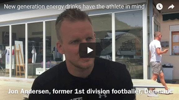 Palatinose – Energy-Drink der neuen Generation für Sportler