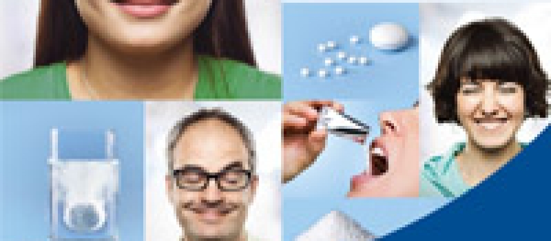 galeniq™ - the sweet pharmacuetical excipient filler